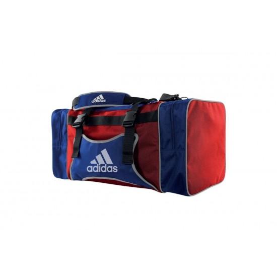 Adidas Team Bag Red/Blue