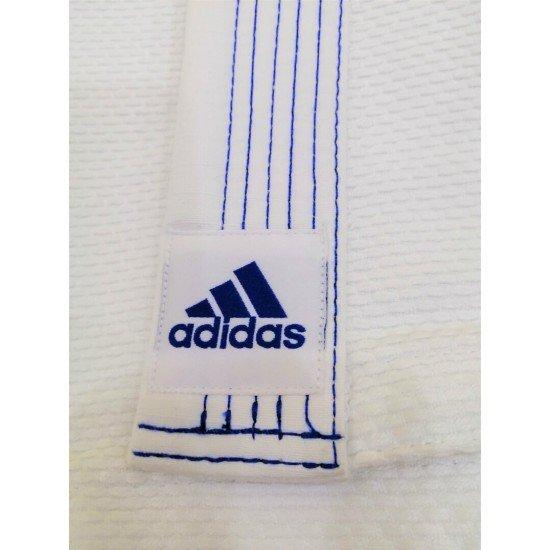 Adidas Challenge BJJ Gi White