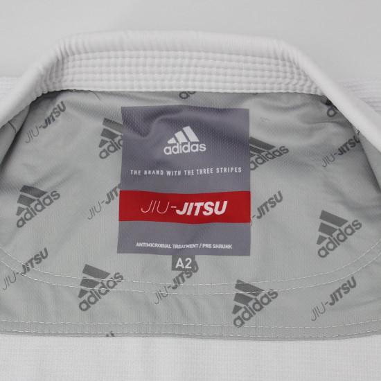 Adidas JJ430PRO Contest Pro BJJ Gi