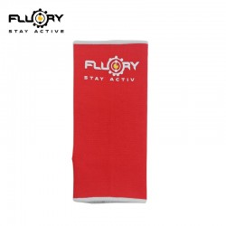 Fluory Ankle Wraps Red