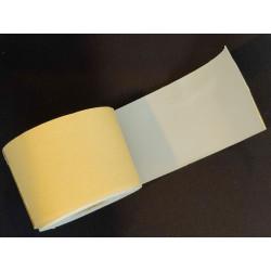 BKKFG Flexiroll Mat Tape, Grey, 10CM x 14.6m