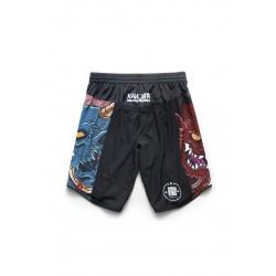 Kano Arashi Fight Shorts