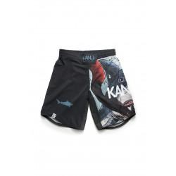 Kano Passador Fight Shorts