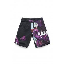 Kano Guardeiro Fight Shorts