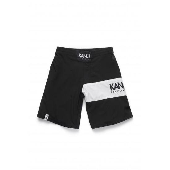 Kano Fight Shorts Signature