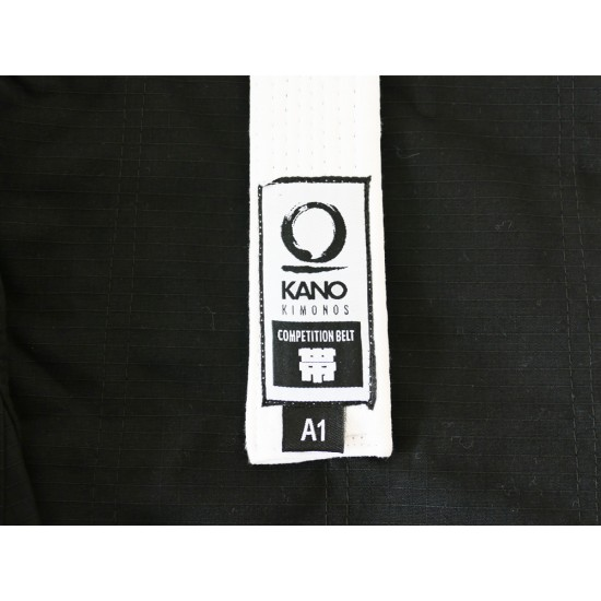 Kano Competition Belt White