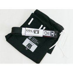 Kano Competition Belt Black