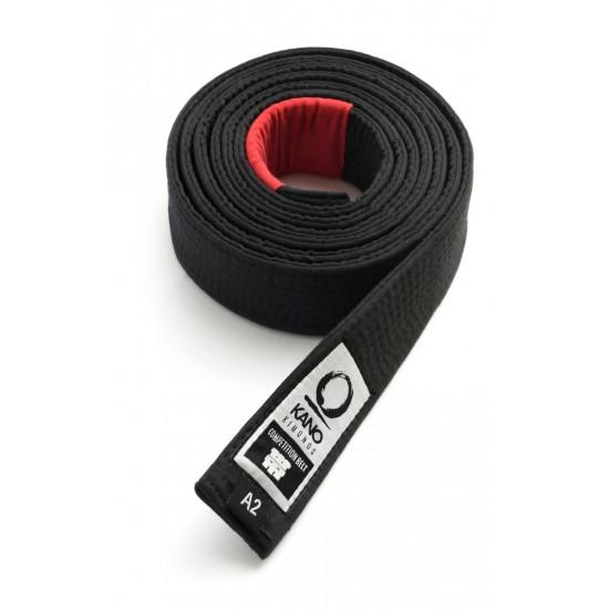 Kano Competition Belt Black