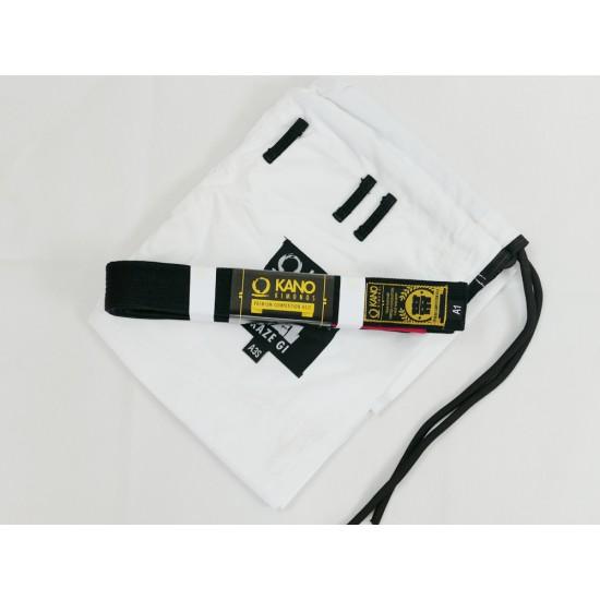 Kano Premium Belt Black
