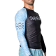Kano Rashguard Surf and Roll